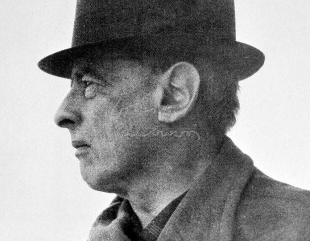 #Gombrowicz 🇨🇿 in Czech Re